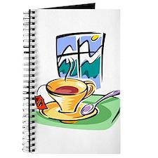Tea2 Journal