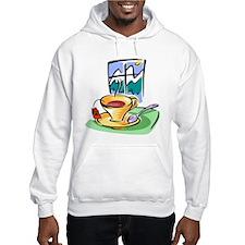Tea2 Hoodie