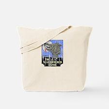 Slaughtered Lamb Tote Bag