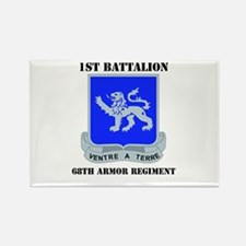 DUI - DUI - 1st Bn - 68th Armor Regt with Text Rec