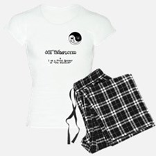 Occupy THE SOLUTION Pajamas