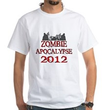 Zombie2012-10x10L T-Shirt