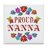 Nanna Drink Coasters