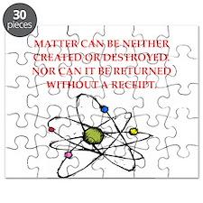 funny physics joke Puzzle