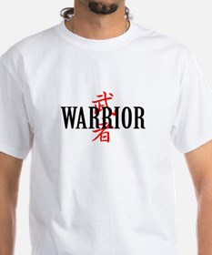 Warrior Shirt