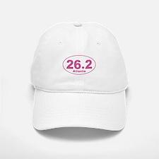 26.2 Marathon Atlanta Baseball Baseball Cap