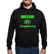 Nuclear Hoodie