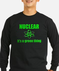 Nuclear T