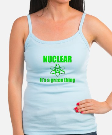 Nuclear Tank Top