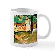 Tahitian Pastoral, Gauguin Mug