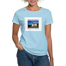 Admiralty Head Inlet Lighthou T-Shirt