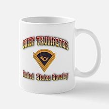 Chief Trumpeter Mug
