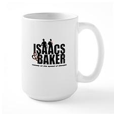 Isaacs & Baker Mug