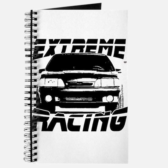 New Mustang Racing Journal