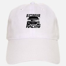 New Mustang Racing Baseball Baseball Cap