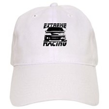 New Mustang Racing Baseball Cap