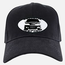 New Mustang Racing Baseball Hat