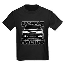 New Mustang Racing T