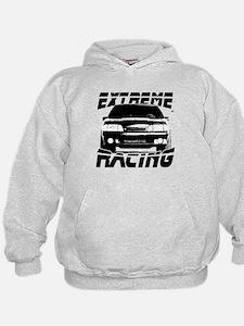 New Mustang Racing Hoodie