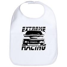 New Mustang Racing Bib