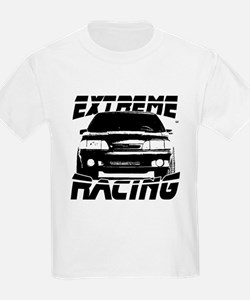 New Mustang Racing T-Shirt