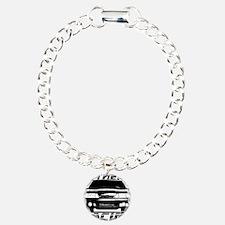 New Mustang Racing Bracelet