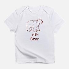 Baby Cherokee Bear Infant T-Shirt