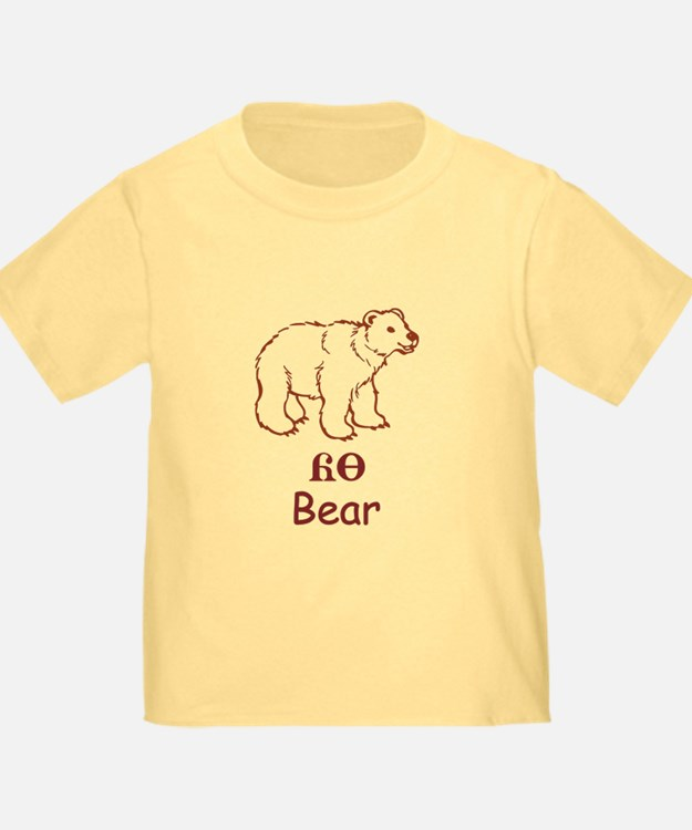 Native American Bear Baby Clothes & Gifts