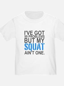 Ive got 99 Problems but Women's Cap Sleeve T-Shirt