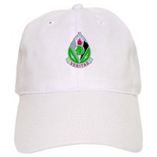 DUI-2ND PSYCHOLOGICAL OPERATIONS GROUP Baseball Cap