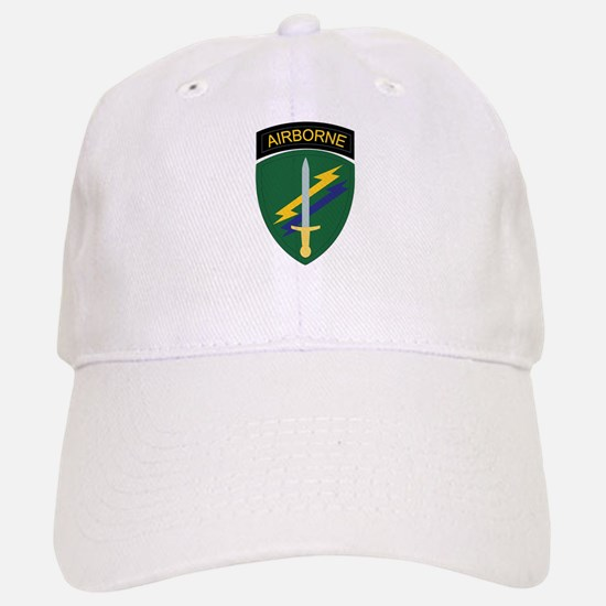 SSI - USACAPOC Baseball Baseball Cap