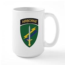 SSI - USACAPOC Mug