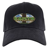 First earth battalion Baseball Cap with Patch