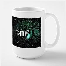 E=MC2 Mug