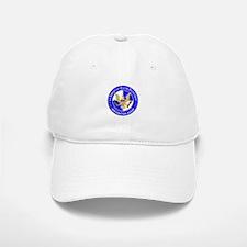ICE in blue Baseball Baseball Cap