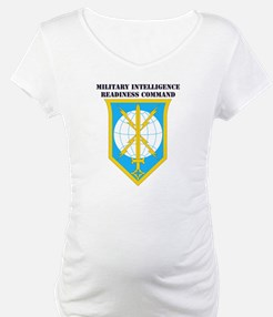 SSI - MIRC with Text Shirt