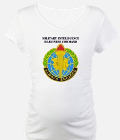 DUI-MILITARY INTELLIGENCE READINESS COMMAND WITH T