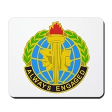 DUI-MILITARY INTELLIGENCE READINESS COMMAND Mousep