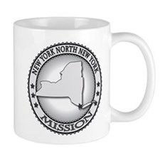 New York North New York Mug