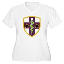 SSI-ARMY RESERVE MEDICAL COMMAND T-Shirt