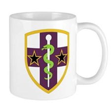 SSI-ARMY RESERVE MEDICAL COMMAND Mug
