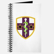 SSI-ARMY RESERVE MEDICAL COMMAND Journal