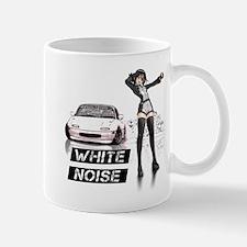 Funny Anime girl Mug