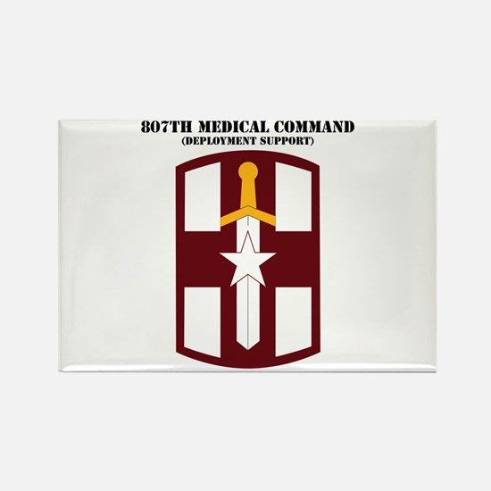 SSI - 807th Medical Support Command with Text Rect
