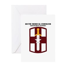 SSI - 807th Medical Support Command with Text Gree