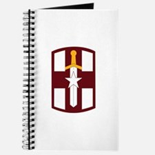 SSI - 807th Medical Support Command Journal