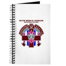 DUI-807TH MEDICAL COMMAND WITH TEXT Journal