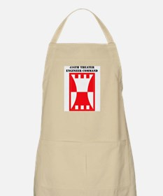 SSI-416TH THEATER ENGINEER COMMAND WITH TEXT Apron