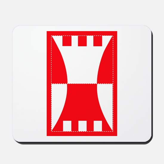 SSI-416TH THEATER ENGINEER COMMAND Mousepad