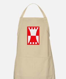 SSI-416TH THEATER ENGINEER COMMAND Apron